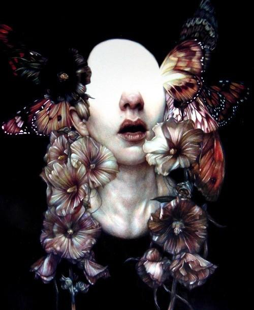 Эффект бабочки Marco Mazzoni. Изображение № 4.