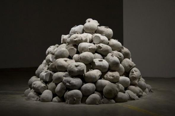 Изображение 11. Скульптор: Майкл Бейц.. Изображение № 11.