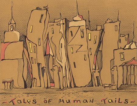 Сказки человеческих хвостов (Выпуск 1). Изображение № 1.