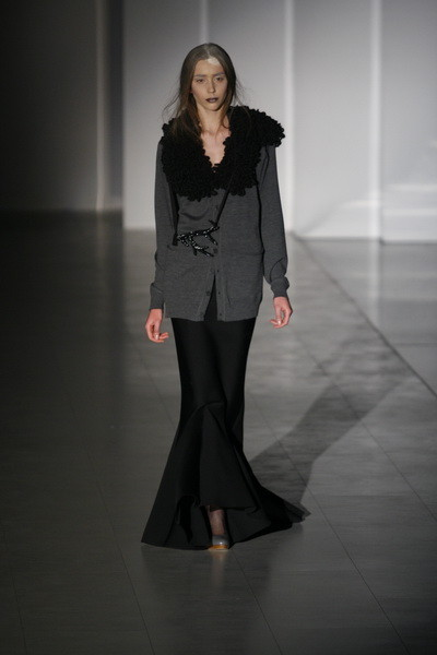 Ukrainian Fashion Week блог. Изображение № 8.