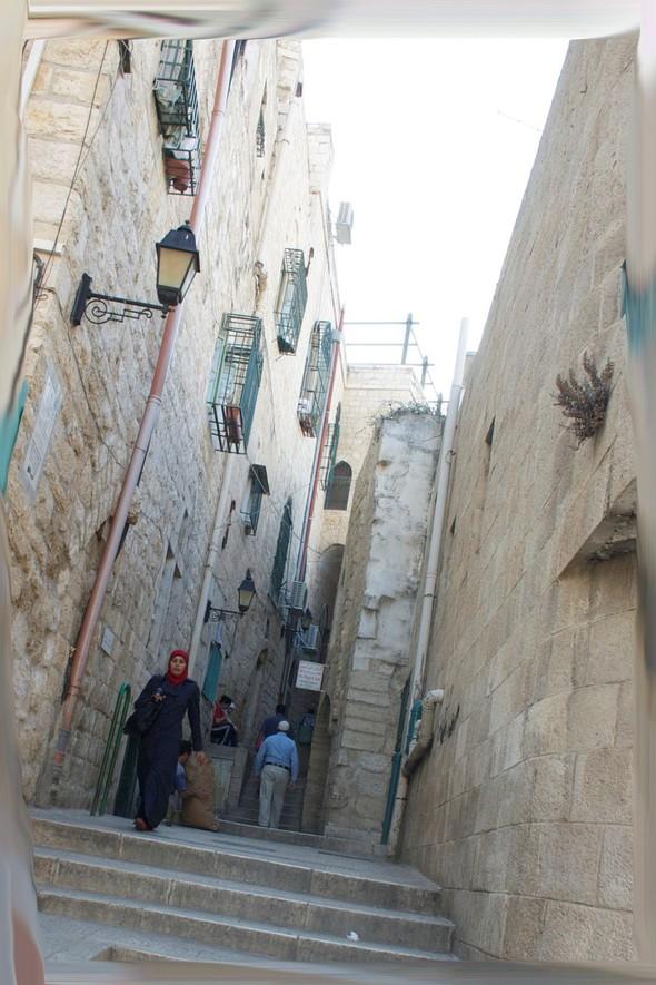 Israel. The Holy Land. Изображение № 20.