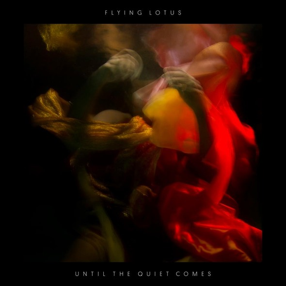 Flying Lotus - Until The Quiet Comes. Изображение № 1.