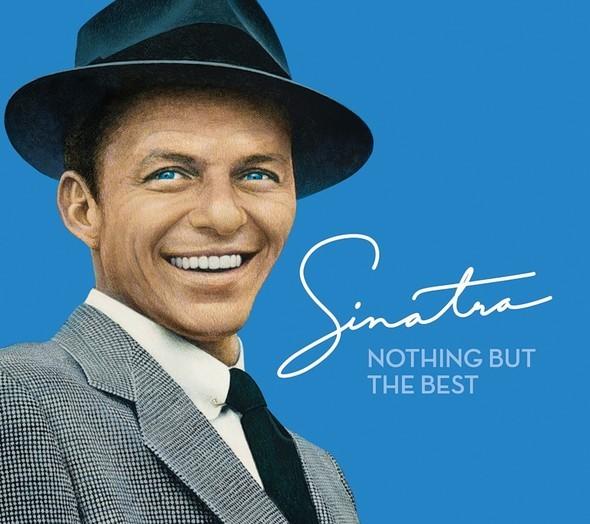 The Frank Sinatra Show. Изображение № 1.
