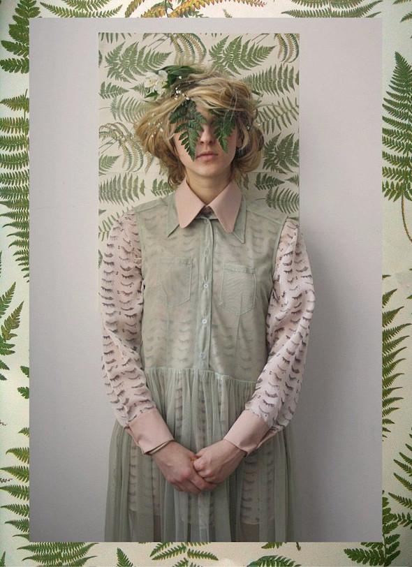 Свежая кровь: Леся Парамонова, дизайнер одежды. Изображение № 14.