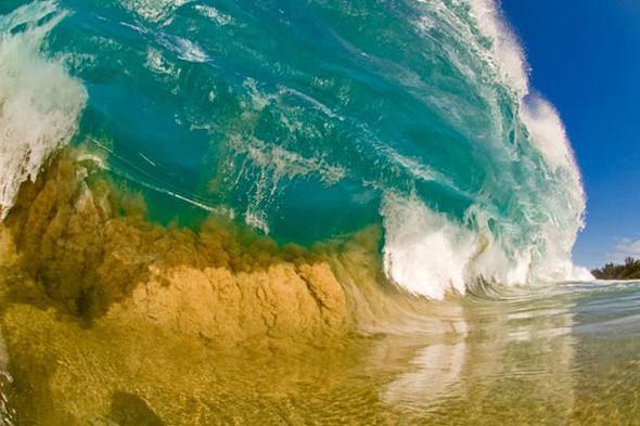 Нагребне волны – Clark Little, фотограф- серфингист. Изображение № 5.