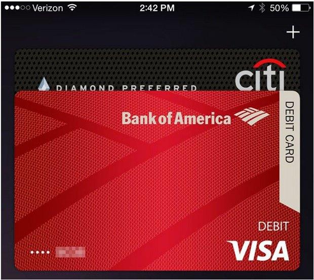 Apple Pay дважды списала деньги с карточек покупателей. Изображение № 1.