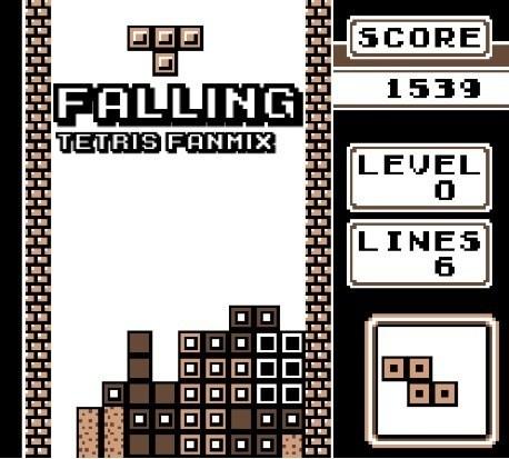 Game Boy: Tetris, 1989 год. (35 млн копий). Изображение № 47.