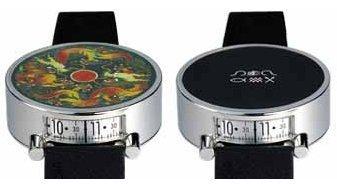 Самые странные наручные часы Топ-30. Изображение № 27.