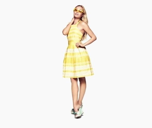 Изображение 15. Лукбуки: Dolce & Gabbana, Opening Ceremony, Uniqlo и другие.. Изображение № 40.