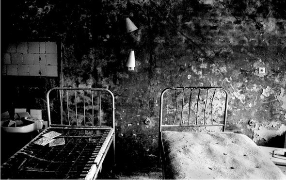 Фотографическая летопись времени Антонина Краточвила. Изображение № 31.