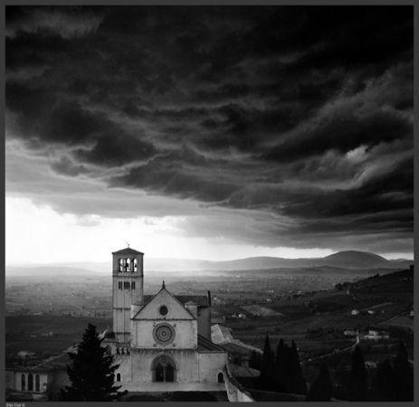 Изображение 4. Elio Ciol – черно-белый фотограф Ассизи.. Изображение № 4.