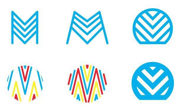 Редизайн: Новый логотип петербургского метро. Изображение № 12.