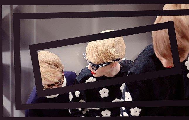 Вышел лукбук Prada из серии Real Fantasies. Изображение № 23.