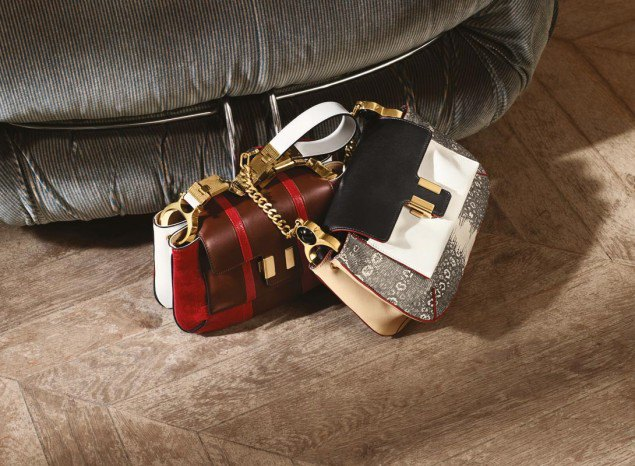 Chanel, Trends Brands и Urban Outfitters показали новые лукбуки. Изображение № 31.