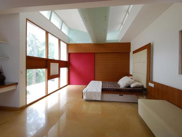 Красивые дома: Дом Павильоны в Бангалоре. Изображение № 9.
