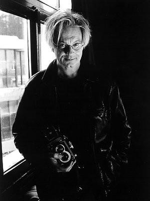 Андерш Петершен - живая легенда шведской фотографии. Изображение № 1.