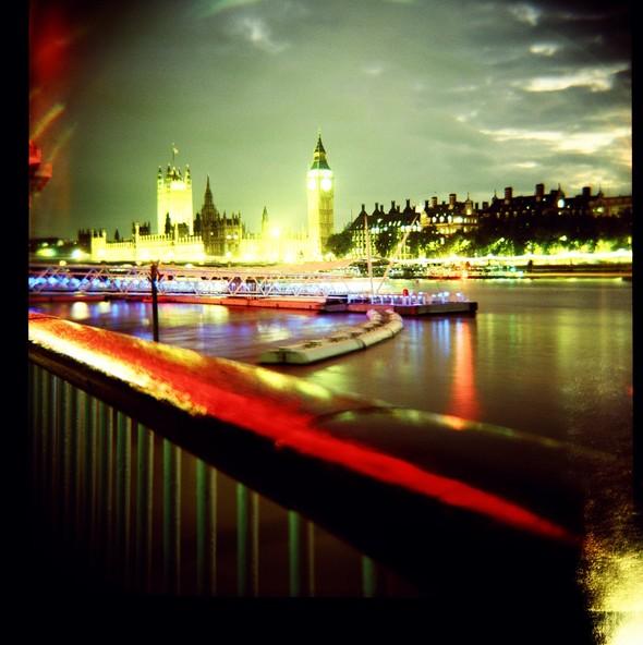 Лондон за 3 дня. Изображение № 21.