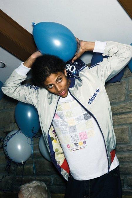 Adidas Originals 60 летподошв иполосок. Изображение № 4.