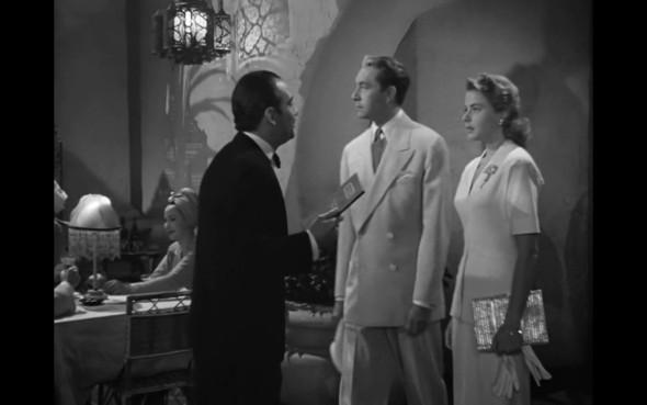 Movie-looks: «Касабланка». Изображение № 2.