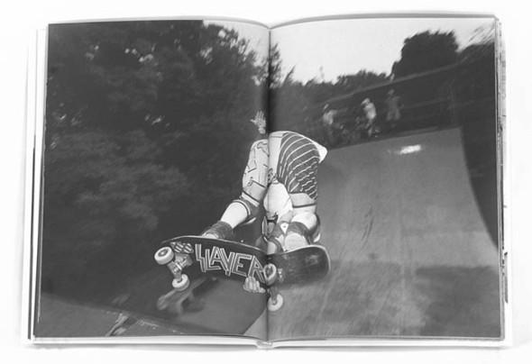 10 альбомов о скейтерах. Изображение №19.