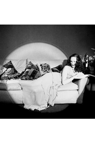 В Лондоне откроется выставка фотографий Грейс Коддингтон. Изображение № 11.