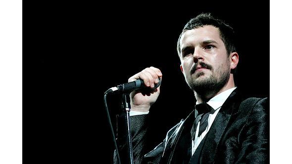 Сольный альбом вокалиста The Killers. Изображение № 1.