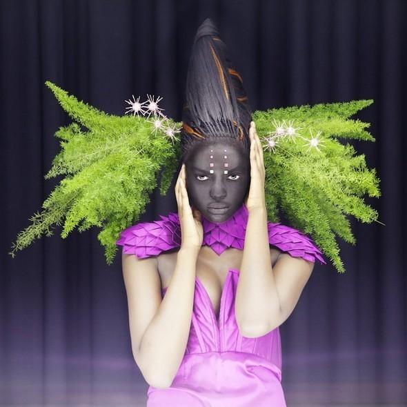 Madame Peripetie - Sylwana Zybura - или, наконец, Сильвана Зыбура: искусство не как у всех. Изображение № 82.