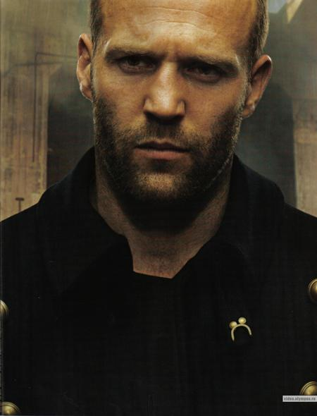 Jason Statham. Изображение № 1.
