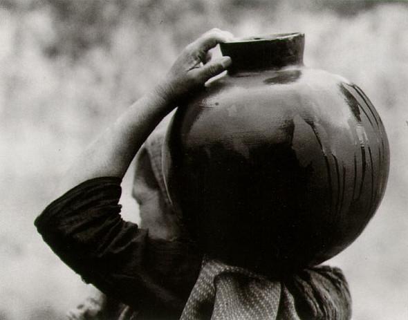 Жизнь в забвении: Фотографы, которые прославились после смерти. Изображение №159.