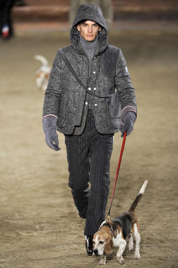Изображение 100. Milan Fashion Week. Часть 2.. Изображение № 100.