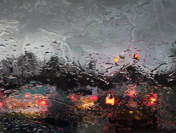 Художник, который рисует дождь. Изображение № 4.