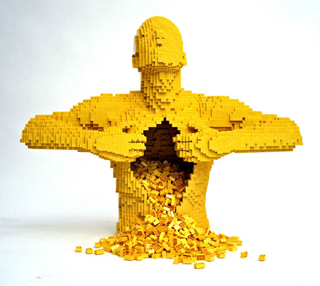 TheArt ofThe Brick. Изображение № 4.