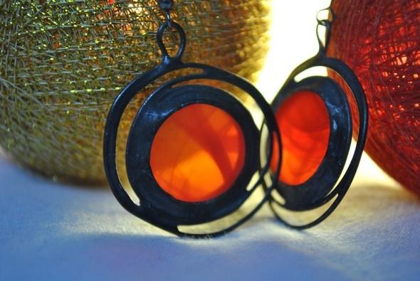 LookBook украшения из стекла. Изображение № 9.