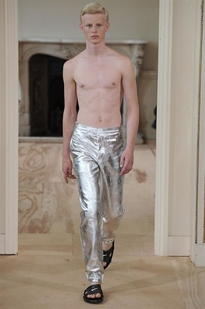 Неделя мужской моды в Лондоне: Мнения. Изображение № 33.