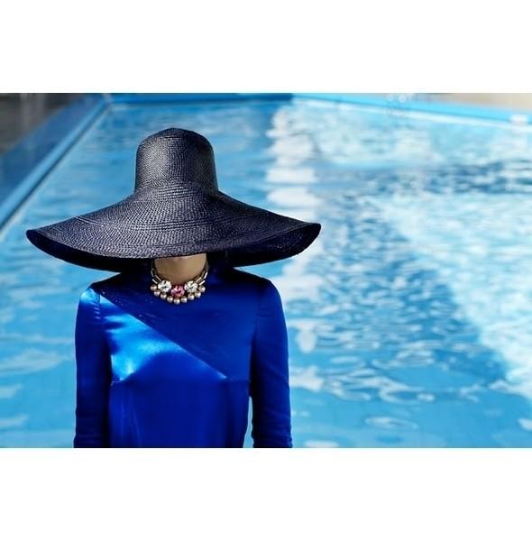 Изображение 9. Съемки: 10, Elle и Vogue.. Изображение № 9.
