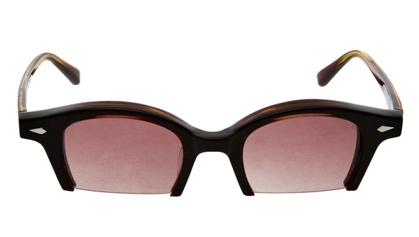 MIHARAYASUHIRO и урезанные очки. Изображение № 1.