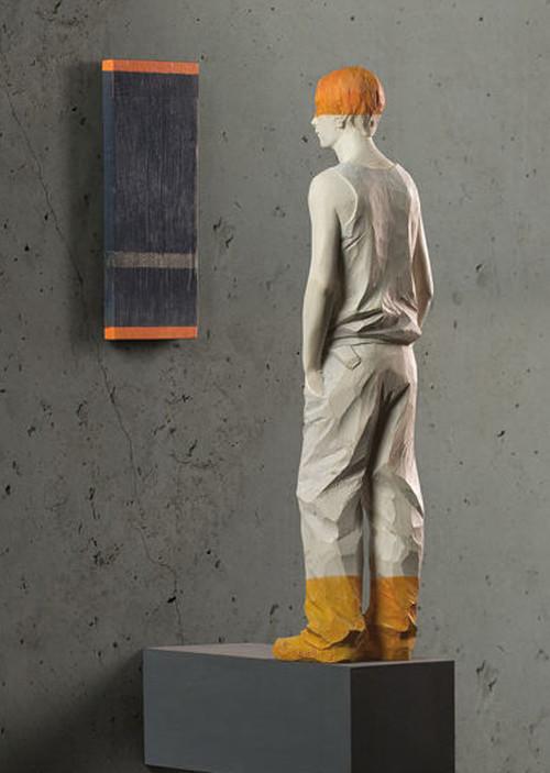 Скульпторы: Willy Verginer. Изображение № 3.