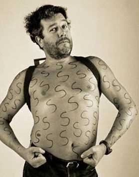 Изображение 85. Коллекция часов Fossil, дизайн Philippe Starck.. Изображение № 6.