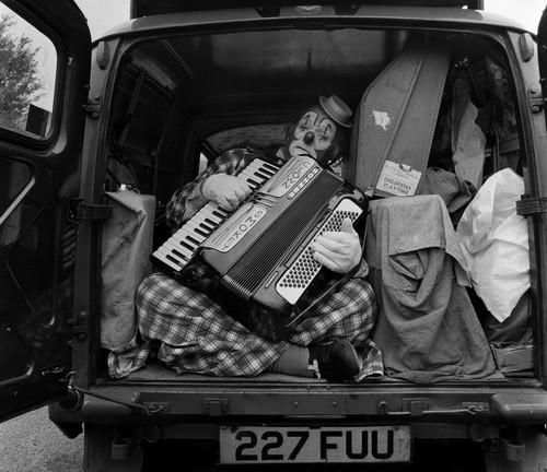 Фотограф Рольф Гобитс: интервью. Изображение № 27.