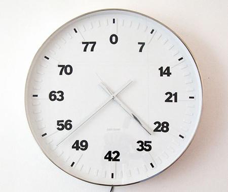 Часы всей жизни. Изображение № 1.