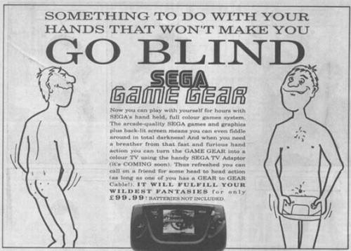 Винтажная реклама, которая бы сегодня оказалась под запретом. Изображение № 26.