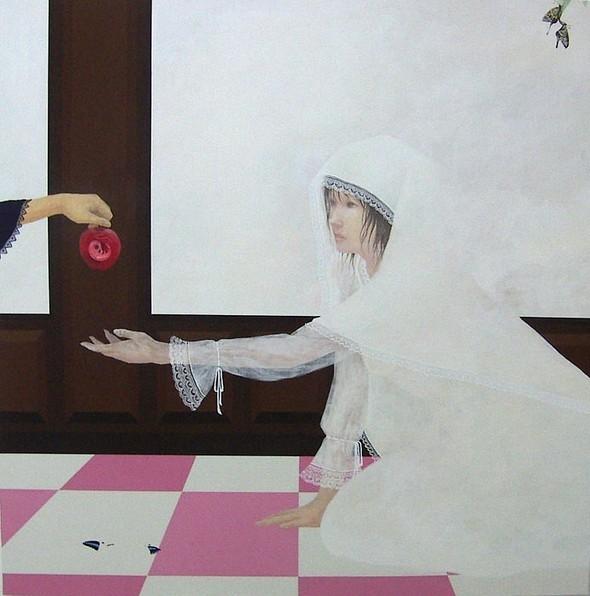 Мертвая невинность Ai Shinohara. Изображение № 23.