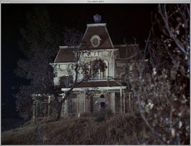 Экскурсия по мотелю из «Психо». Изображение №90.