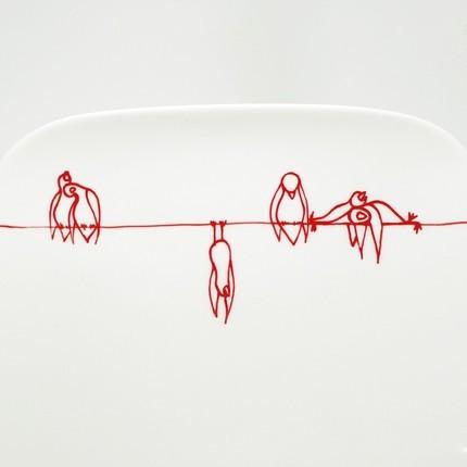 Графическая посуда. Изображение № 4.