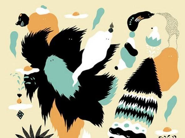 Изображение 10. Иллюстраторы: Hvass&Hannibal.. Изображение № 10.