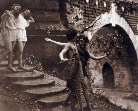 Жизнь в забвении: Фотографы, которые прославились после смерти. Изображение № 124.