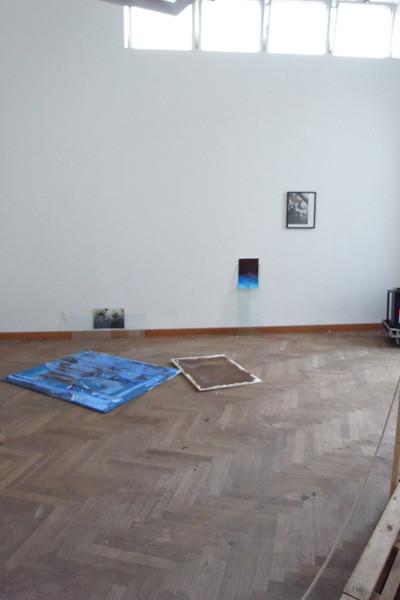 Как учиться в Германии: Мастерские, художники и биеннале глазами студента. Изображение № 20.