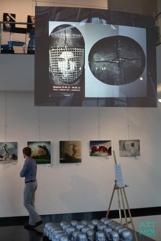 MODE VISION WEEKS 2012. Отчёт.. Изображение № 7.