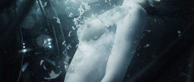 CG-художники создали фоторемейк опенинга «Призрака в доспехах». Изображение № 22.
