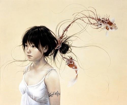 Мертвая невинность Ai Shinohara. Изображение № 8.